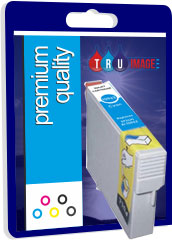 Compatible Cyan Epson T0592 Printer Cartridge - Replaces Epson T0592
