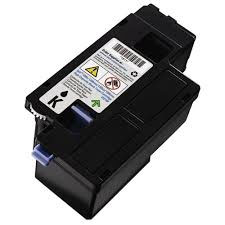 Dell Standard Capacity Black Toner Cartridge, 700 Page Yield