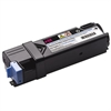 Dell High Capacity Magenta Toner Cartridge, 2.5K Page Yield