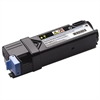Dell Standard Capacity Yellow Toner Cartridge, 1.2K Page Yield