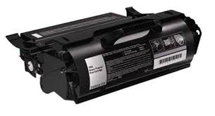 Dell High Capacity Black Use & Return F362T Toner Cartridge