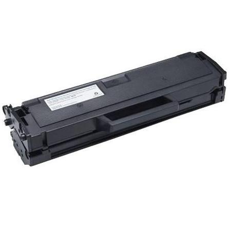 Dell Standard Capacity Laser Toner Cartridge - HF44N, 1.5K Page Yield