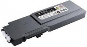 Dell Genuine Cyan Toner Cartridge -9FY32 - 5K Page Yield