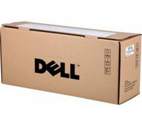 Dell NWYPG Black Toner Cartridge, 3K Page Yield