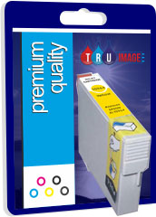 Compatible Yellow Epson T0594 Printer Cartridge - Replaces Epson T0594