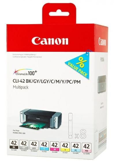 Canon 6384B010 ink