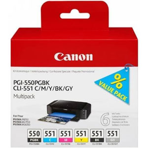 Canon 6496B005 ink