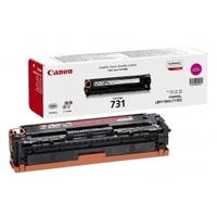 Canon 731M Magenta Toner Cartridge -6270B002 - 1.5K Page Yield