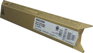 Ricoh 821094 High Capacity Black Toner Cartridge, 15K Page Yield