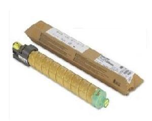 Ricoh Yellow Toner Cartridge 841756
