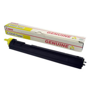 Canon C-EXV9 Yellow Toner Cartridge (CEXV9 Y)