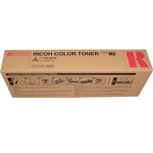 Ricoh Type M2 Black Toner Cartridge 885321