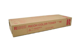 Ricoh Type M2 Magenta Toner Cartridge 885323
