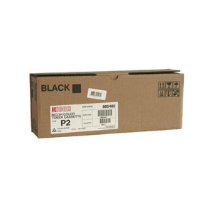 Ricoh Type P2 Black Toner Cartridge 885482