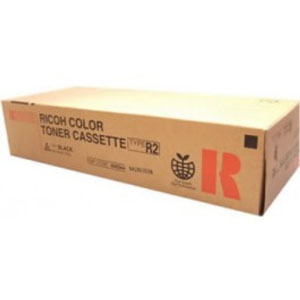 Ricoh Type R2 Black Toner Cartridge 888344