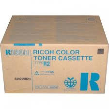 Ricoh Type R2 Cyan Toner Cartridge 888347