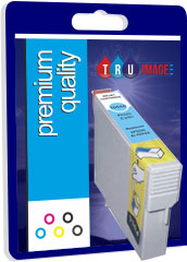 Compatible Light Cyan Epson T0965 Printer Cartridge - Replaces Epson T0965