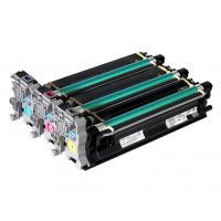 Konica Minolta Cyan, Magenta, Yellow Imaging Drum Unit, 30K Page Yield Each