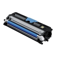 Konica Minolta High Capacity Cyan Toner Cartridge, 2.5K Page Yield