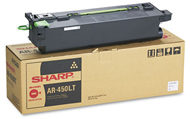 Sharp AR-450LT Laser Toner Cartridge, 27K Yield
