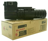 Sharp AR-621LT Laser Toner Cartridge, 83K Yield