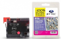 Jet Tec LC-970 / LC-1000 Magenta Ink Cartridge, 20ml