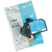Canon BC-40C Cyan Ink Cartridge - 0891A003AA