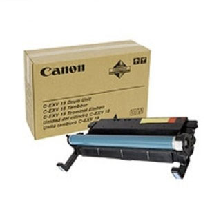 Canon C-EXV18 Black Copier Image Drum Unit (CEXV18) - 0388B002AA