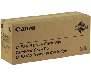 Canon CEXV Copier Drum Unit - 6837A003AA