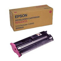Epson S050035 Magenta Laser Cartridge