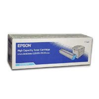 Epson S050228 High Yield Cyan Laser Cartridge