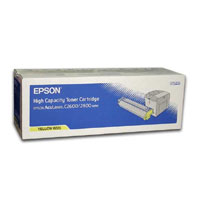 Epson S050230 Standard Yield Yellow Laser Cartridge