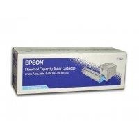 Epson S050232 Standard Yield Cyan Laser Cartridge