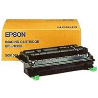Epson Black Laser Toner Cartridge, 15K Page Yield