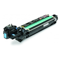 Epson Cyan Photoconductor Unit, 30K Page Yield