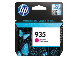 HP 935 Ink Cartridge Standard Capacity Magenta - C2P21A