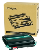 Lexmark 0C500X26G Photoconductor Unit, 120K