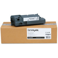 Lexmark Waste Toner Bottle, 30K Page Yield