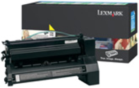 Lexmark C782X1YG Return Program Magenta Toner Cartridge, 15K Page Yield