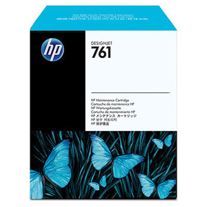 HP 671 Maintenance Cartridge