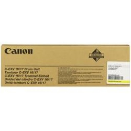 Canon CLC4040YDRUM ink