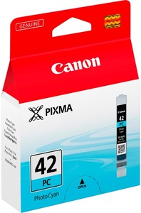 Canon CLI 42PC Photo Cyan Ink Cartridge