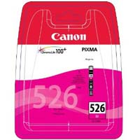 Canon ChromaLife100+ CLI 526M Magenta Ink Cartridge ( 526M )