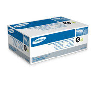 Samsung CLT K6062S High Capacity Black Toner Cartridge, 25K Page Yield