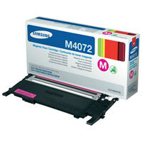 Samsung CLT M4072S Magenta Toner Cartridge, 1K Page Yield