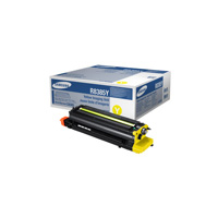 Samsung CLX R8385 Yellow Image Drum Unit, 30K Page Yield