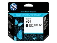 HP 671 Matte Balck Ink Cartridge - CM991A, 400ml