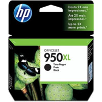HP 950XL High Capacity Black Ink Cartridge - CN045A