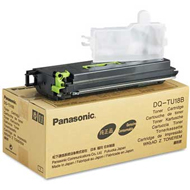 Panasonic Black Laser Toner Cartridge, 18K Yield