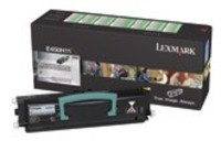 Lexmark High Capacity Return Program Toner Cartridge, 11K